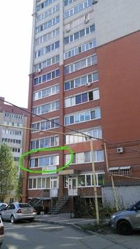 2-комн. кв, 51 кв.м, Самара, ул. Вольская, 77 - Фото 1