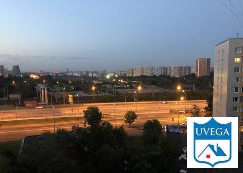 Продается квартира г Москва, ул Зеленоградская, д 31 к 1 - Фото 4