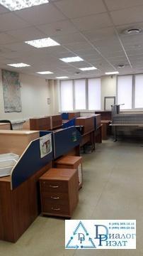 Офис 92 кв.м. в пешей доступности от ж\д станции - Фото 5
