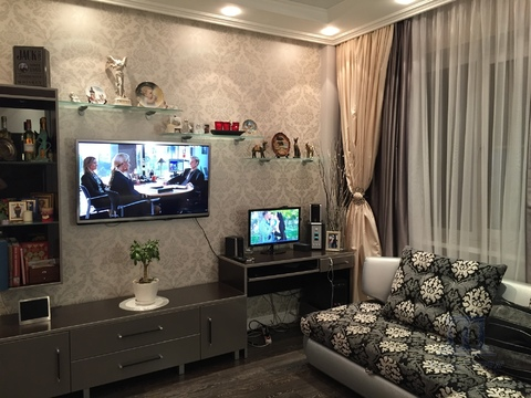 Продам квартиру -евродвушка в районе Аллея роз в престижном доме - Фото 3