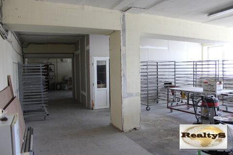 Сдается производственный корпус площадью 1350м2 Климовск - Фото 3
