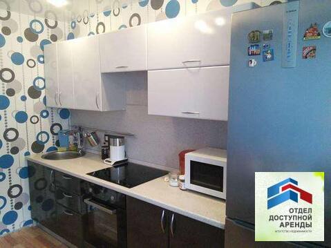 Квартира Адриена Лежена 9/2, Аренда квартир в Новосибирске, ID объекта - 317507547 - Фото 1