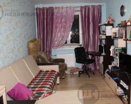 Продается 1-к Квартира ул. Славы проспект - Фото 2