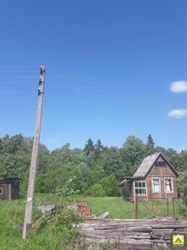 Продажа участка, Хотьково, Сергиево-Посадский район, Деревня Лазарево - Фото 3