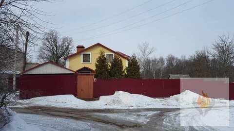 Продажа дома, Калуга, Садовая станция - Фото 1