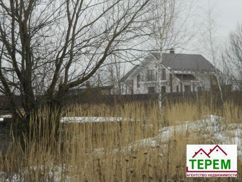 Продаётся участок в городе Серпухов (р-он Бумажной фабрики), - Фото 5