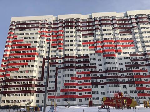 Объявление №66525288: Квартира 1 комн. Оренбург, улица Рощина, 3,