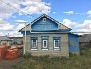 Продажа дома, Татарская Тавла, Лямбирский район, Ул. Советская - Фото 1