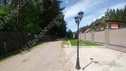 Рублево-Успенское ш. 20 км от МКАД, Маслово, Участок 15 сот. - Фото 1