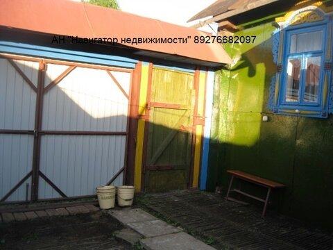 Продам дом в д.Ильбеши - Фото 3