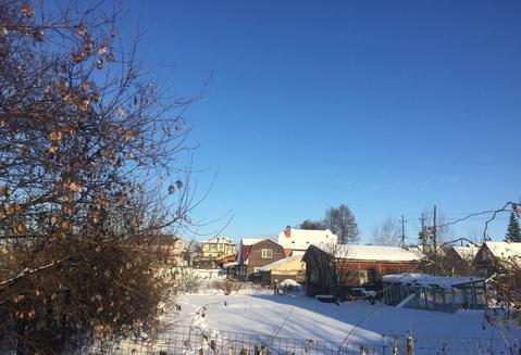 Участок в черте Солнечногорска - Фото 1