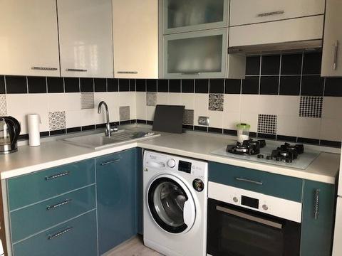 Продам 1 комнатную квартиру с ремонтом - Фото 1