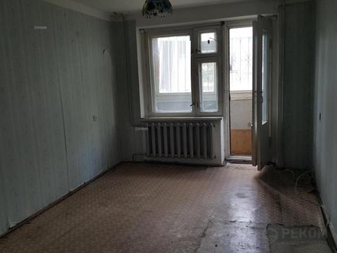1 комнатная квартира в Тюмени, ул. Холодильная, д. 54 - Фото 1