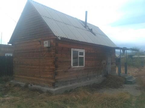 Продажа дачи, Улан-Удэ, 1 улица СНТ Профсоюзник - Фото 1