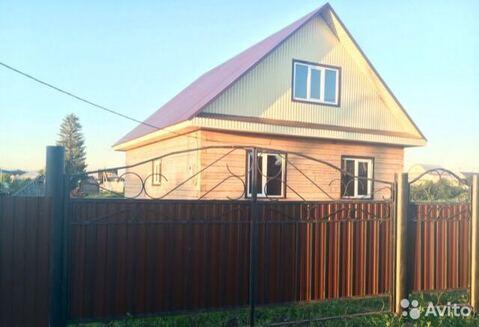Продам дом в с. Кушнаренково - Фото 3