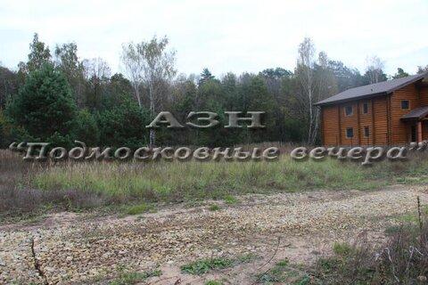 Симферопольское ш. 80 км от МКАД, Зиброво, Участок 15 сот. - Фото 5