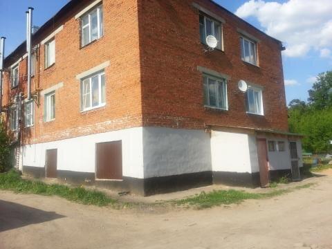 Нежилое помещение 100 кв.м. город Подольск д.Бережки - Фото 1