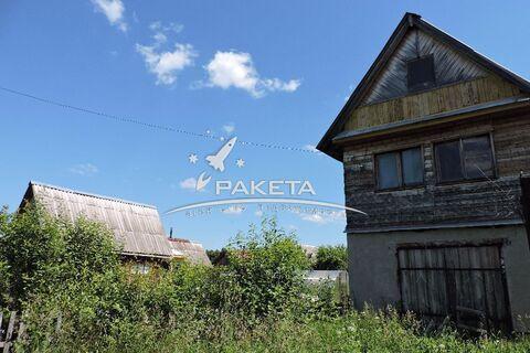 Продажа дачи, Юськи, Завьяловский район, Лудзинка-1 ул - Фото 2