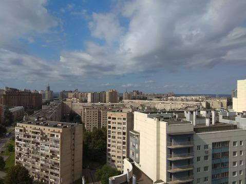 Объявление №49846509: Продаю 2 комн. квартиру. Санкт-Петербург, ул. Беринга, 25 корп.1,