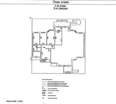 Продажа помещения свободного назначения 116.2 м2 - Фото 2
