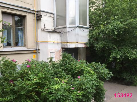 Продажа квартиры, м. Сокольники, Ул. Матросская Тишина - Фото 4