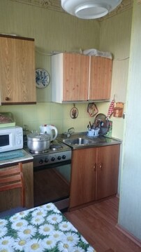 А52824: 1 квартира, Москва, м. Борисово, Мусы Джалиля, д.7к4 - Фото 5