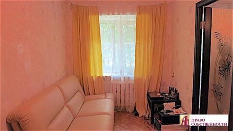 2-к.квартира в пос.Малаховка Люберецкого района Быковское шоссе, д.9 - Фото 1