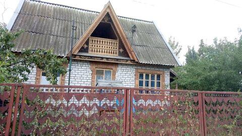 Продажа дома, Волгоград, СНТ Якорь-3 - Фото 1