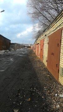 Продам гараж в центре города Бронницы. - Фото 1