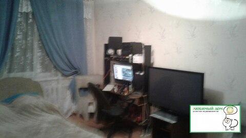 Квартира в зеленом районе, Купить квартиру в Калуге по недорогой цене, ID объекта - 321907780 - Фото 1