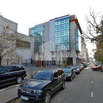 Сдам Бизнес-центр класса A. 3 мин. пешком от м. Арбатская. - Фото 1