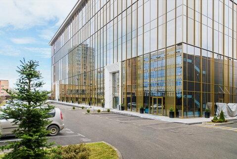 Сдам Бизнес-центр класса B+. 10 мин. пешком от м. Петровско-Разумовска - Фото 1