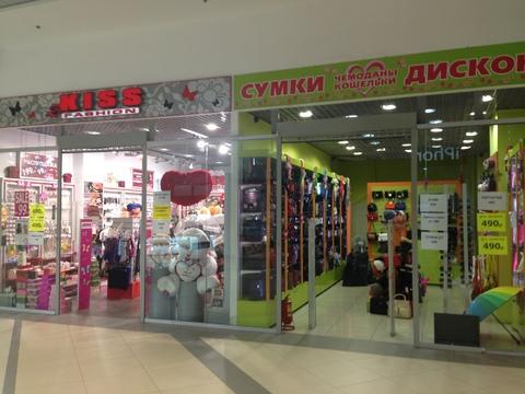 Сдается торговое помещение 20м2 в трк Лиговъ - Фото 4