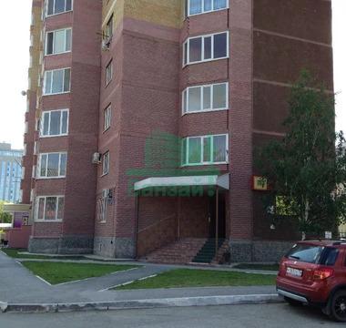 Аренда торгового помещения, Тюмень, Ул. Киевская - Фото 1