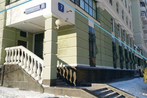 Торговое помещение 291,8 кв.м м.Новослободская - Фото 1
