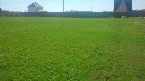 Продается земельный участок, Сенино, 20 сот - Фото 3