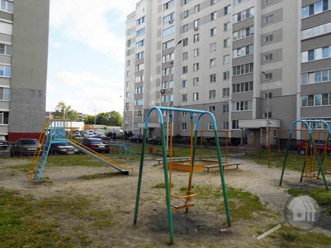 Продается 1-комнатная квартира, ул. Клары Цеткин - Фото 2