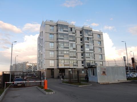 Большая однокомнатная квартира в ЖК Ромашково - Фото 1