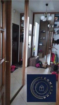 3-комнатная, м.Бульвар Дм.Донского, Дм.Донского 9к4 (ном. объекта: . - Фото 4