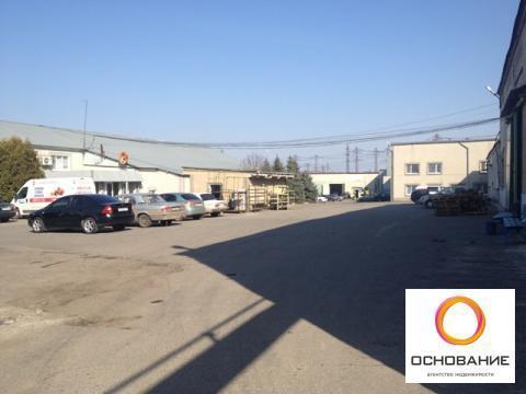 Продам производственную базу в Белгороде - Фото 3
