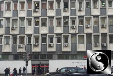 Москва, проспект Мира 48 - Фото 3