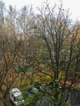 Продаётся 3-х комнатная квартира на бульваре Яна Райниса - Фото 2
