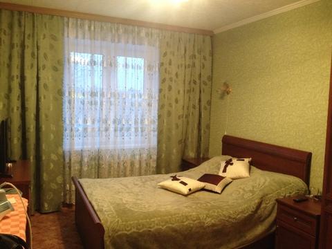 Квартира улучшенной планировки рядом с центром города - Фото 1