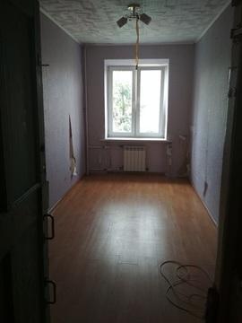 Продается комната 12,8кв.м. в 6-ком.кв. Жуковский, ул. Московская, д.1 - Фото 1