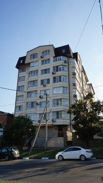 Купить Видовой Двухэтажный Пентхаус в Центре Новороссийска. - Фото 1