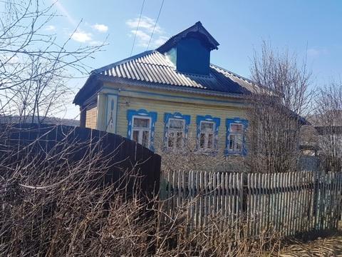 Дом в черте г. Киржач - Фото 1