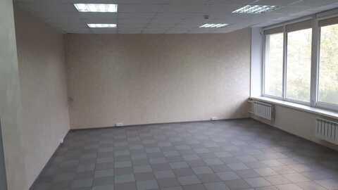 Аренда офиса 47.9 кв.м, м2/год - Фото 3