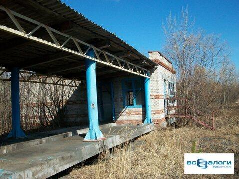 Продажа производственного помещения, Туринск, Туринский район, Ул. . - Фото 5
