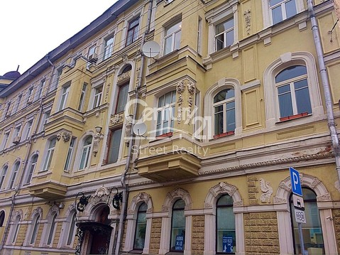Продажа квартиры, м. Лубянка, Армянский пер. - Фото 4
