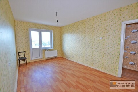 1-комнатная квартира в новом доме в центре Волоколамска - Фото 4